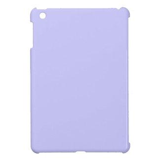 P02 Purple Color iPad Mini Covers