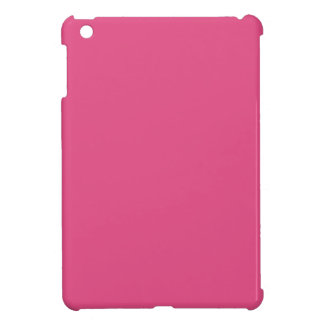 P03 Pink Color Cover For The iPad Mini