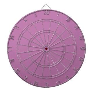 P05 Magnificently Courageous Purple Color Dartboard