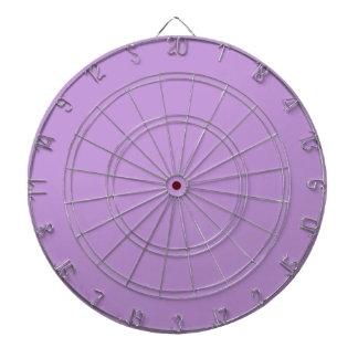 P07 Enchantingly Exquisite Purple Color Dartboard