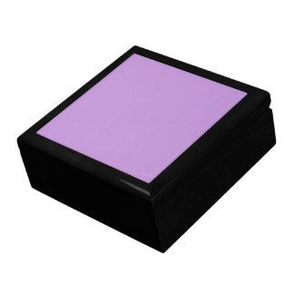 P07 Enchantingly Exquisite Purple Color Gift Box