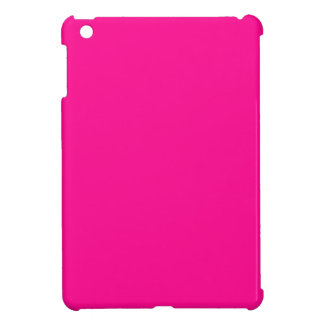 P23  Passion For Pink! Magenta Color iPad Mini Covers