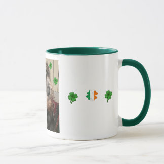 P3030030, Irish, irish clover, Irish, I… Mug