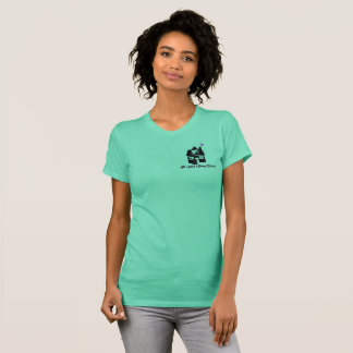 P3 Pet Sitting Services 72marketing teal shirt