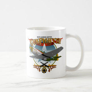 P51 Gunfighter 2 Coffee Mug