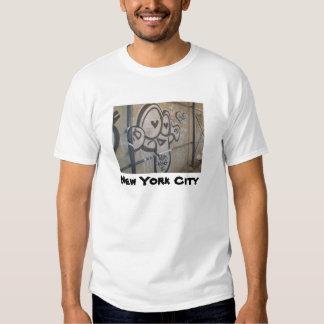 P7040526, New York City, New York City Tee Shirt