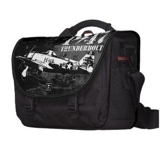 P-47 Thunderbolt Bag For Laptop