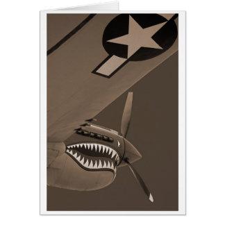 P-51 CARD