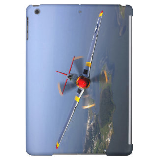 P-51 Mustang Fighter Aircraft iPad Air Case