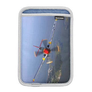 P-51 Mustang Fighter Aircraft iPad Mini Sleeve