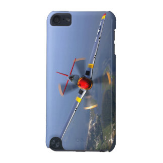 P-51 Mustang Fighter Aircraft iPod Touch (5th Generation) Covers