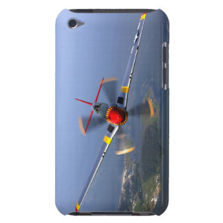 P-51 Mustang Fighter Aircraft iPod Touch Covers