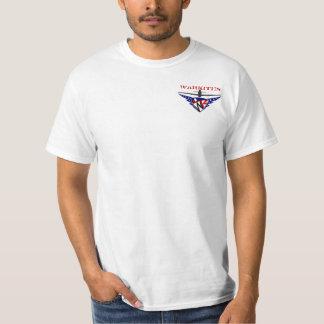 p-51b mustang Heavy Metal T-Shirt