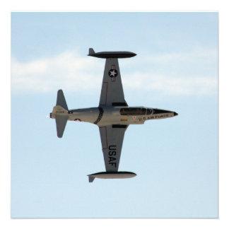 P-80 Shooting Star Custom Announcement