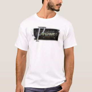 P.town skateboarders T-Shirt