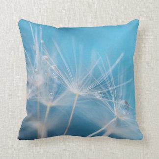 © P Wherrell Dande© P Whelion blues pillow/cushion Cushions
