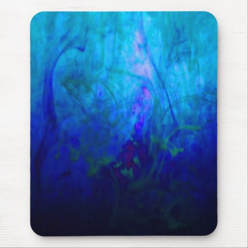 © P Wherrell Summer Dreams impressionist landcape Mousepads
