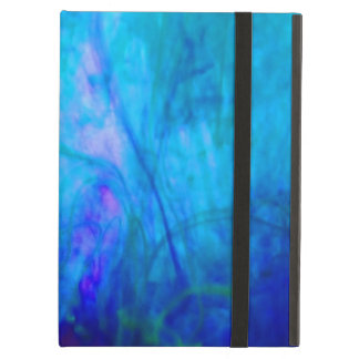© P Wherrell Summer dreams impressionist landscape iPad Air Cover