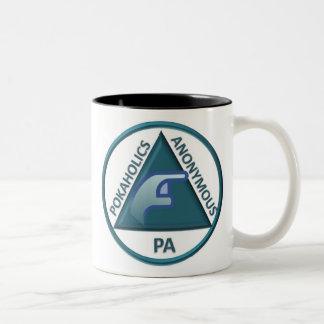 PA Mug