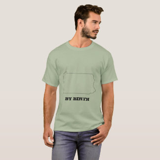 PA (Philadelphia) Irish T-shirt