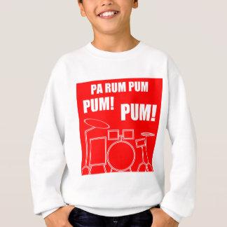 Pa Rum Pum Pum Pum Sweatshirt