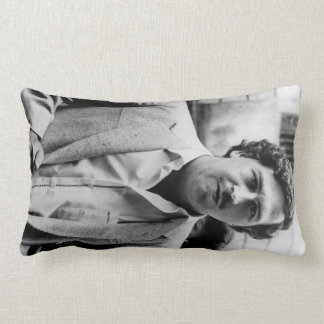 Pablo Escobar Lumbar Cushion