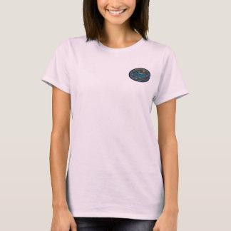 PACA Women's T-Shirt - Double Logo