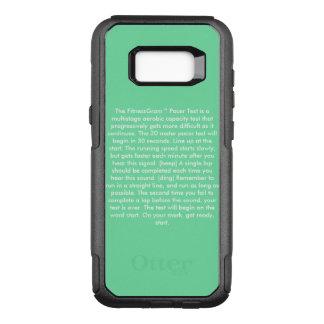 Pacer Test Cover [dank meme] OtterBox Commuter Samsung Galaxy S8+ Case