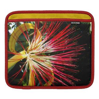Pachira Aquatica iPad Sleeve