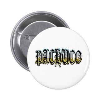 Pachuco 6 Cm Round Badge