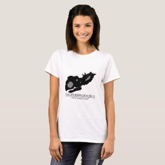 Pachyrhinosaurus Skull T-Shirt