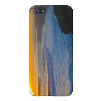 Pacific Coast Sunset iPhone 4 Speck Case iPhone 5/5S Cases