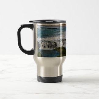 Pacific Coasts Coffee Mug