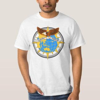 Pacific command tshirt