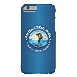 Pacific Crest Trail (Hiker C) Barely There iPhone 6 Case