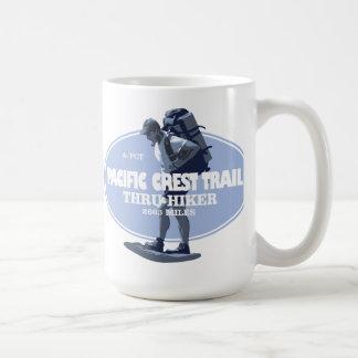 Pacific Crest Trail (TH) Coffee Mug