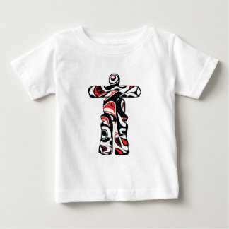 PACIFIC NORTHWESTERN EMBRACE BABY T-Shirt