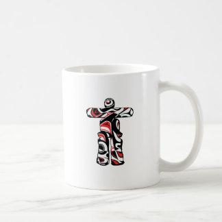 PACIFIC NORTHWESTERN EMBRACE COFFEE MUG