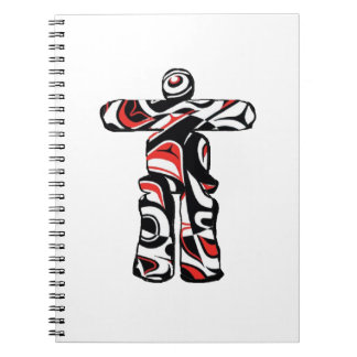 PACIFIC NORTHWESTERN EMBRACE NOTEBOOK