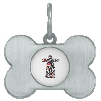 PACIFIC NORTHWESTERN EMBRACE PET TAG