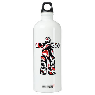 PACIFIC NORTHWESTERN EMBRACE WATER BOTTLE