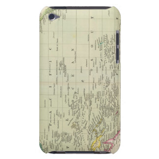 Pacific Ocean 11 Barely There iPod Cover