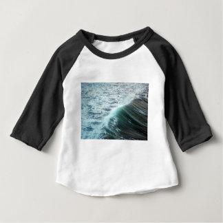 Pacific Ocean Blue Baby T-Shirt