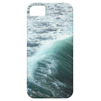 Pacific Ocean Blue iPhone 5 Covers