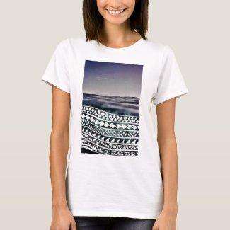 Pacific Ocean Cultres T-Shirt