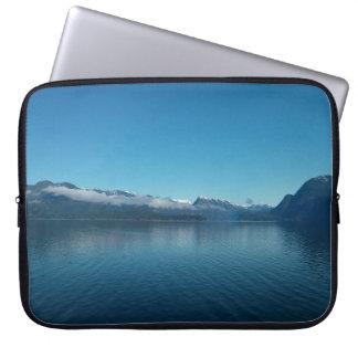 Pacific Ocean Laptop Computer Sleeve