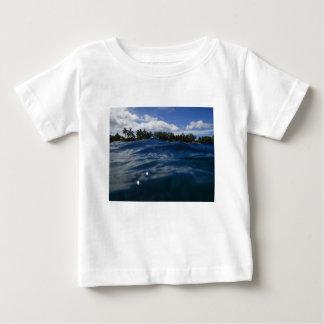 Pacific Ocean Maui Baby T-Shirt
