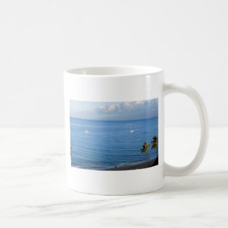 Pacific Ocean, Maui Coffee Mug