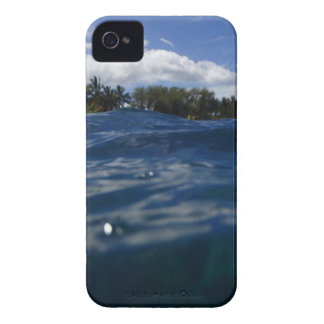 Pacific Ocean Maui iPhone 4 Cover