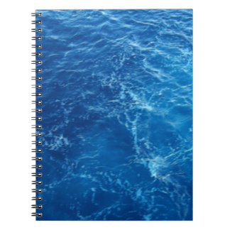 PACIFIC OCEAN NOTEBOOKS